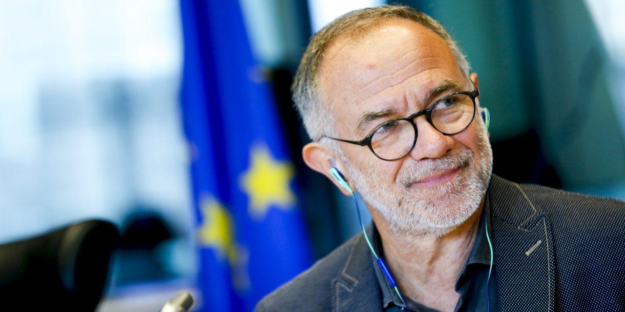 Aude: Éric Andrieu appelle à une plus grande flexibilité dans les mécanismes de solidarité