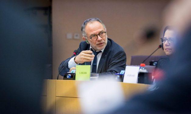 Le retour du plomb dans l'Union européenne : c'est non !