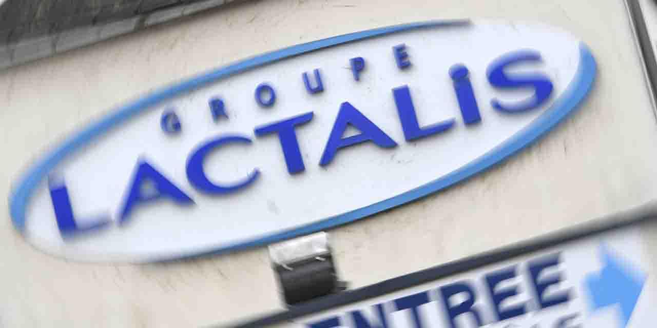 Lactalis : la santé d'un enfant européen ne vaut pas moins que celle d'un français !