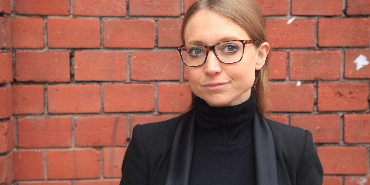Pour Aurore Lalucq, «il y a urgence à agir et il y a urgence à mettre en place un Green New Deal»