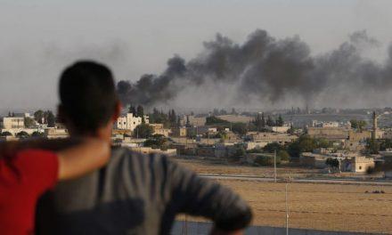 Intervention turque en Syrie : la capitulation européenne