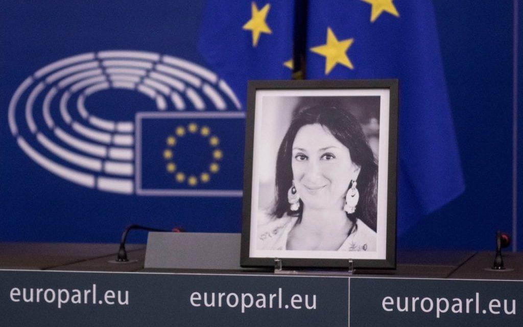 Malte : l'État de droit n'est pas négociable