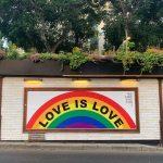 Non à la haine anti-LGBTI en Europe