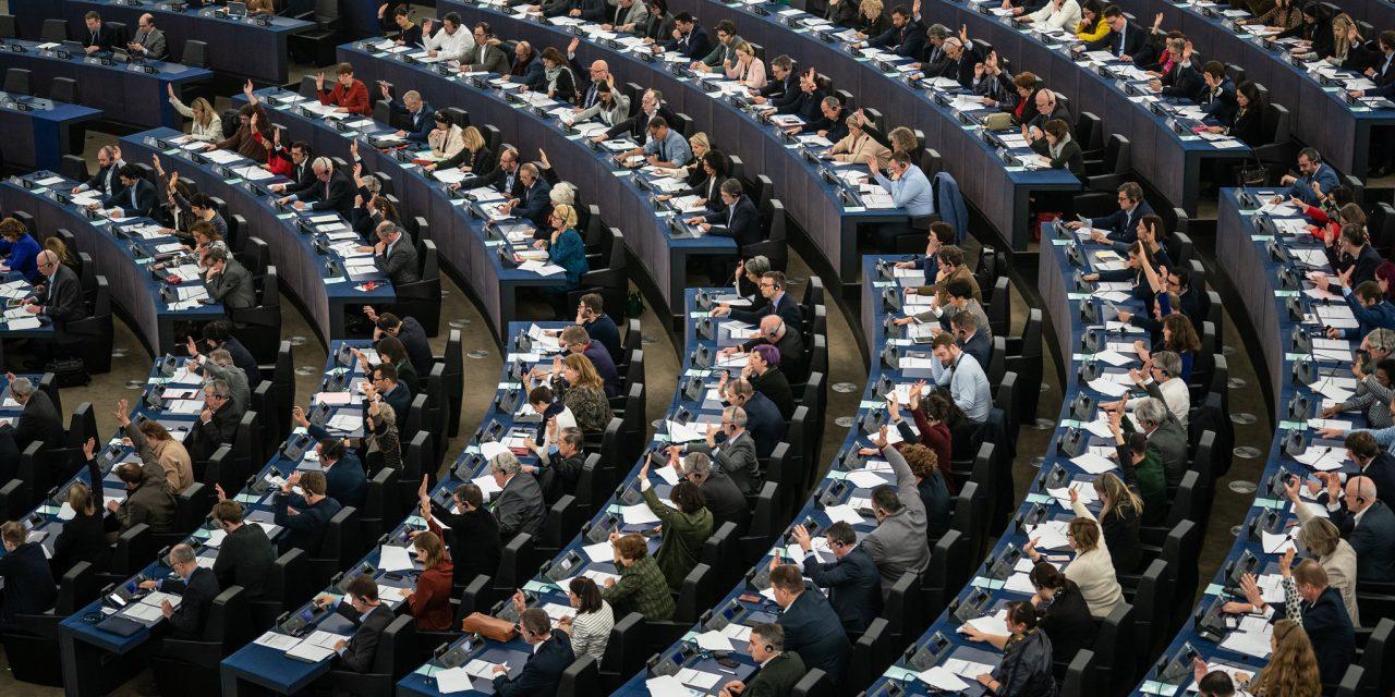 Lettre d'informations de la délégation de la gauche sociale et écologique N°26