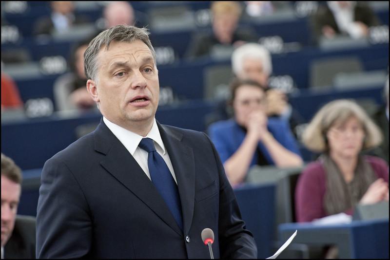 Victor Orbán a fait de son pays une dictature