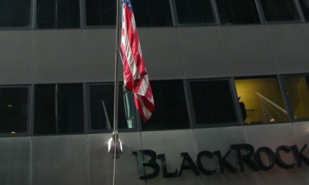 Il faut blacklister BlacKRock !