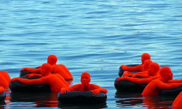 Morts en Méditerranée : le droit et le devoir de sauver