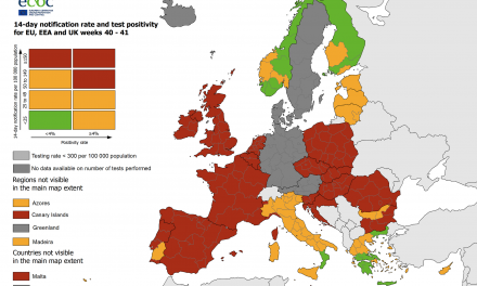 COVID-19 et Espace Schengen: Stop au chacun pour soi à l'avenir!