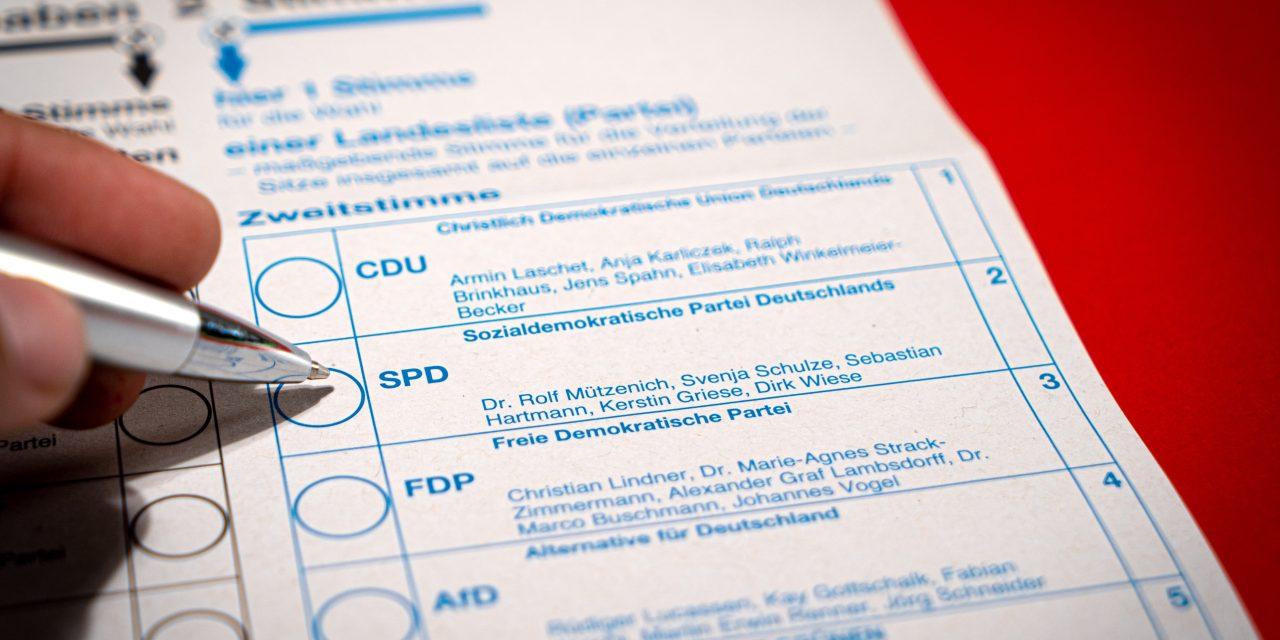 Elections en Allemagne : une chance pour l'Europe
